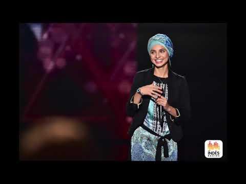 Interview de Mennel après les auditions à l'aveugle - The Voice 7