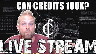 🚀 Can Credits 100x ?