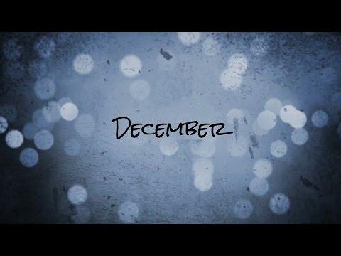 """December""- Savannah Smith (Feat. Kristian Veech) Official Lyric Video"