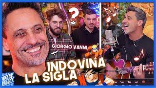 Indovina la SERIE TV dalla SIGLA! [ft. Giorgio Vanni]