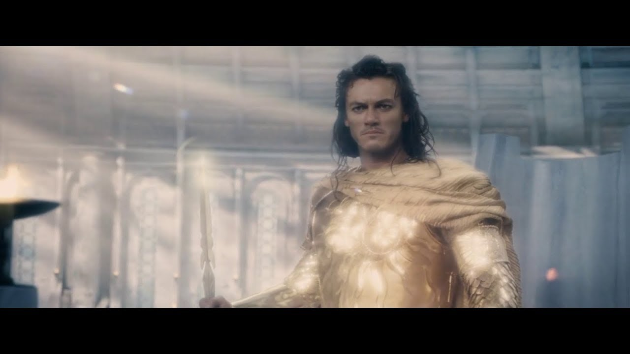 Download Clash of the Titans - Meeting of The Gods (HD)