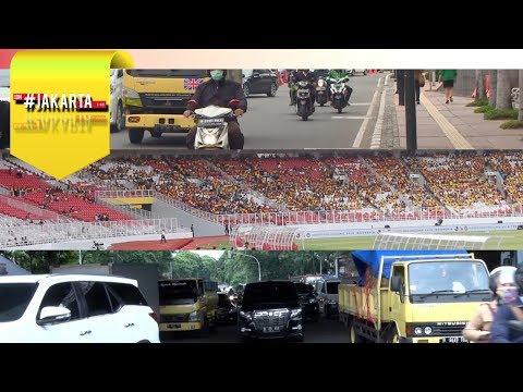 #JAKARTA - Perkembangan Urban Awal Tahun 2018