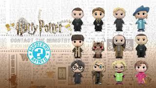 Baixar New Harry Potter Pop!s, Vynl. and Mystery Minis!