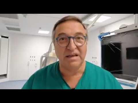 Ospedale S. Paolo - 2 Angiografi Digitali 3D