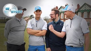 YouTube Golf Match The Open Specials - Royal Lytham - Pt 1 vs Rick Shiels Peter Finch