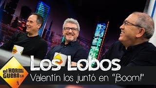 El motivo de Valentín para juntar a 'Los Lobos' en '¡Boom!' - El Hormiguero 3.0