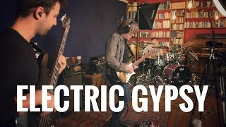 Electric Gypsy - Andy Timmons & Martin Miller Session Band (Li…