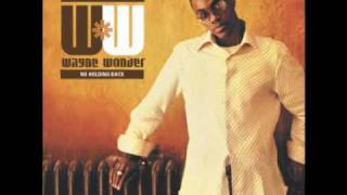 Wayne Wonder - Glad You Came My Way