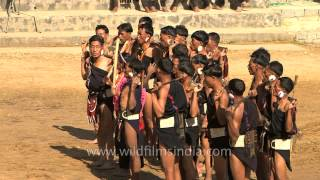 Folk song of Yimchunger tribe