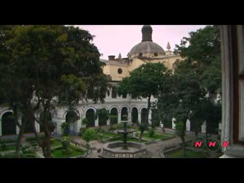 Historic Centre of Lima (UNESCO/NHK)
