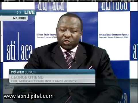 Credit Risks in Africa