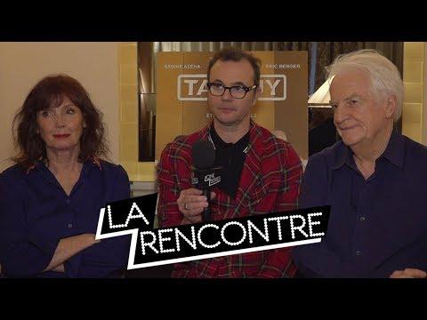 Tanguy, le retour : rencontre avec André Dussollier, Sabine Azéma & Eric Berger