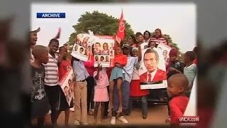 Botswana gears up for elections