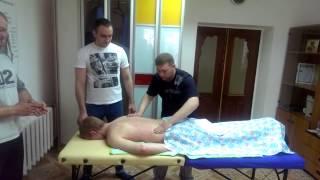 Курсы массажа www.vita-massage.ru