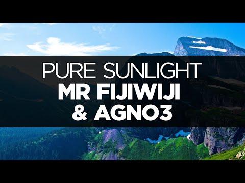 [LYRICS] Mr FijiWiji, Laura Brehm, & AgNO3 - Pure Sunlight