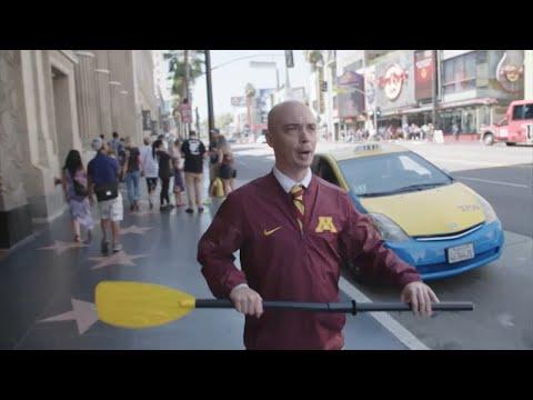 Sports Lite – Being P.J. Fleck