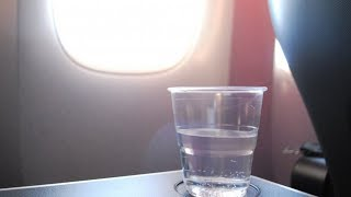 Foods You Should Never Eat On A Plane