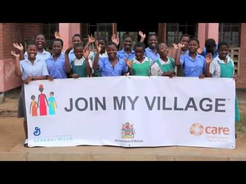 Kim Nelson/Join My Village