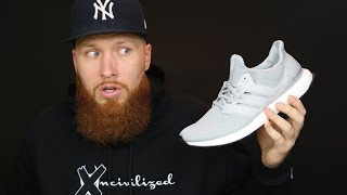 DON'T BUY ADIDAS ULTRABOOST 4.0 WITHOUT WATCHING THIS!!!