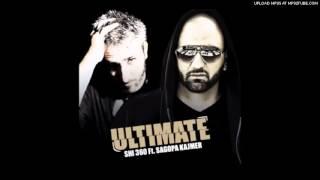 Shi 360 ft Sagopa Kajmer - Ultimate (09.10.2012 Yeni Şarkı!).mp3