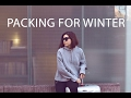 Packing for Winter | Going to Tokyo | The Sunday Project