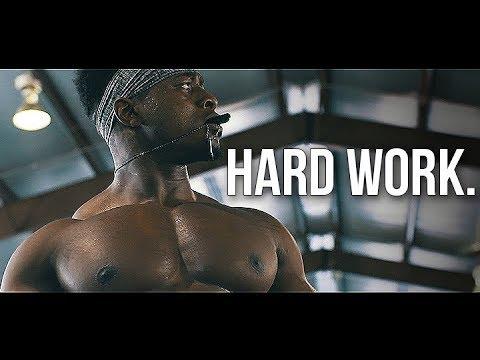 WE WORK HARD! - FITNESS MOTIVATION 2019 💪