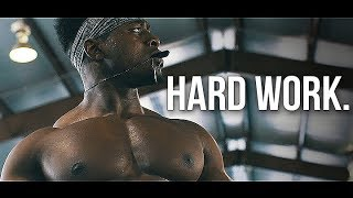 WE WORK HARD! - FITNESS MOTIVATION 2019 💪