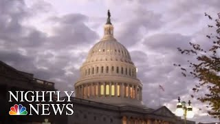 Democrats Want Mueller To Testify, Threaten To Subpoena Unredacted Report | NBC Nightly News
