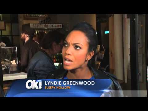 Lyndie Greenwood On Sleepy Hollow Season 2