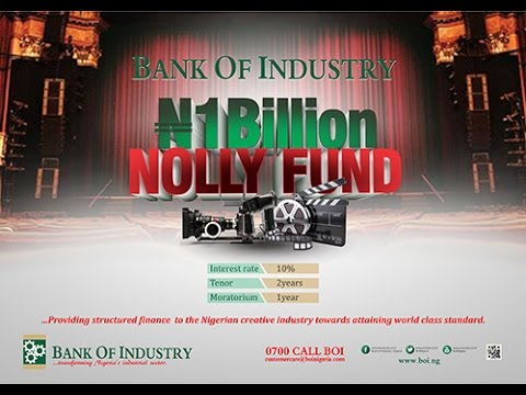 BOI, Film makers collaborate on N1 Billion Nollyfund