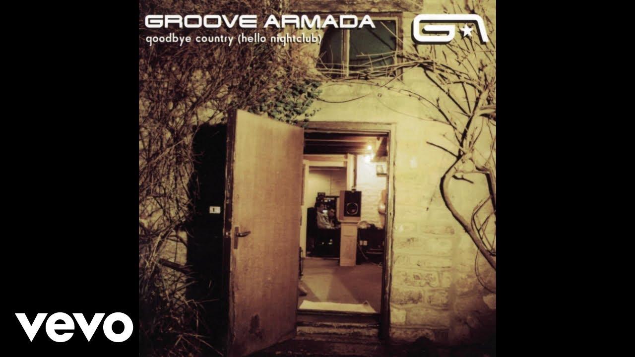 Groove Armada - Suntoucher (Audio)