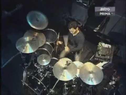Raikan Cinta - M.Nasir (live at Istana Budaya: Konsert Alam Muzik)