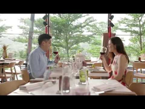 Lifestyle Dining Feature/ OCBC 365 Credit Card