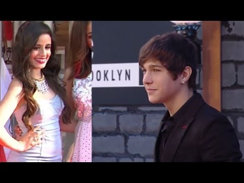 Austin and camila dating
