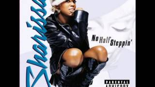 No Half Steppin  - Sharissa