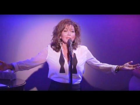 Kathy Troccoli  Jazz Promo  2017