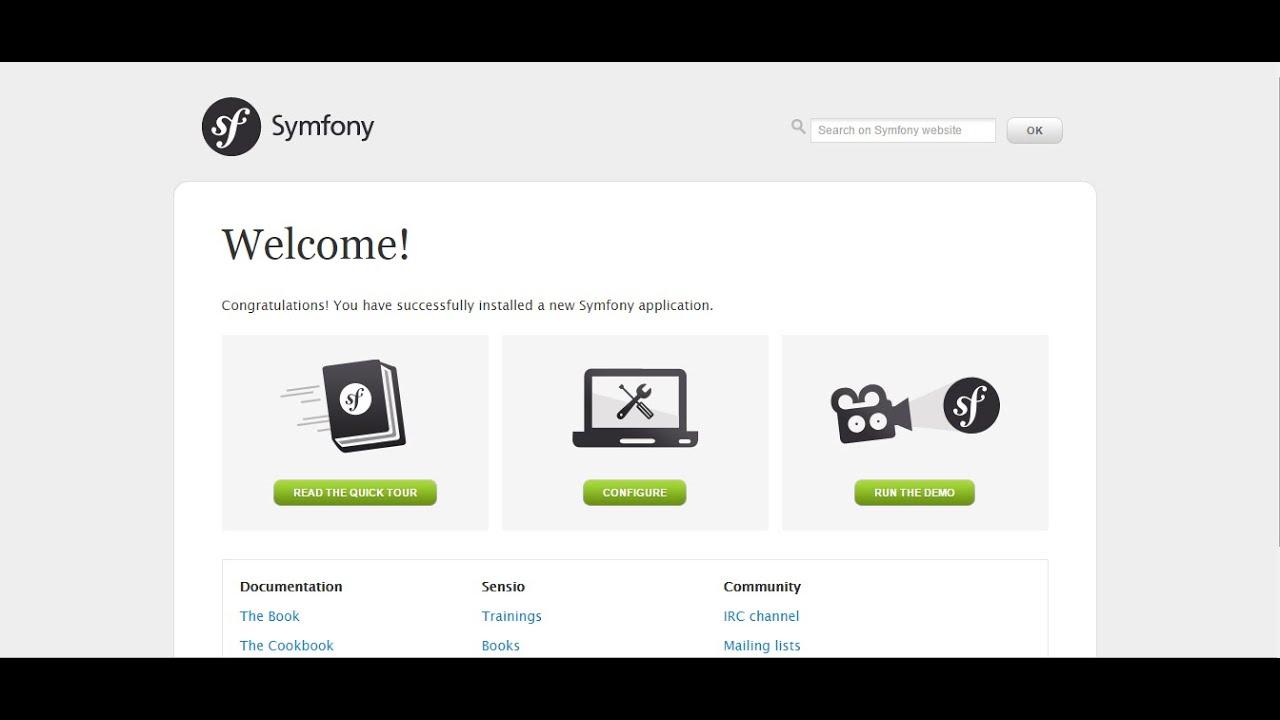 symfony 2.6