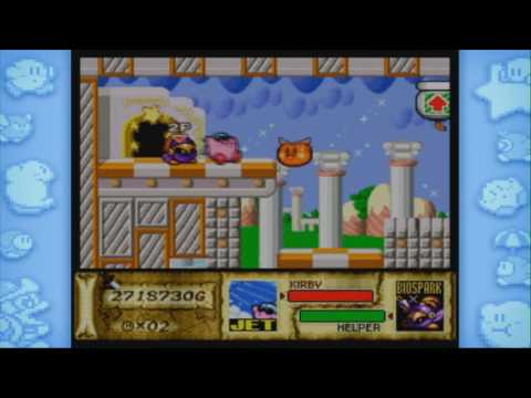 Let's Co-op Play Kirbys Dream Collection Episode 7: Treasure Hunters End