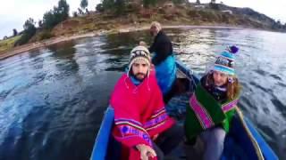 road trip bresil bolivie perou 2016