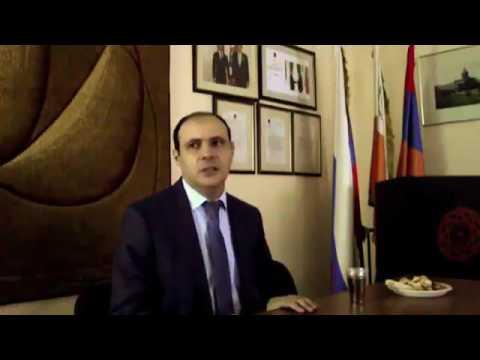 Кем были армяне до принятия христианство?