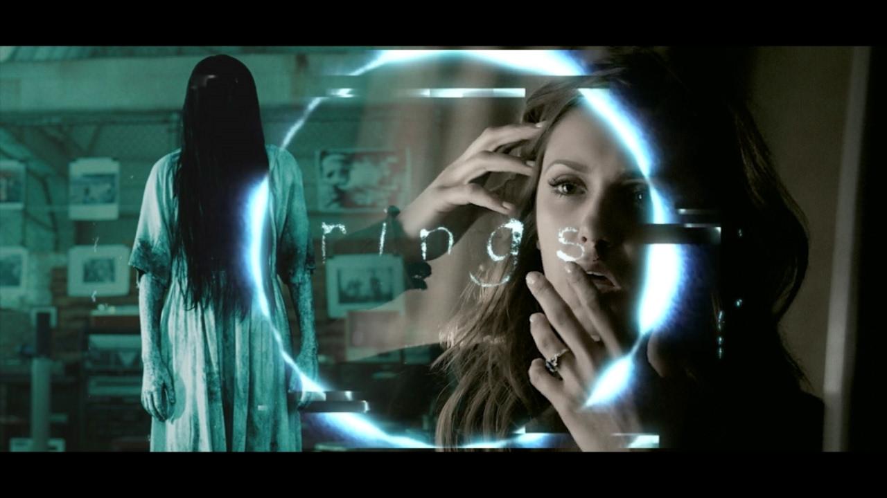 / Elena Gilbert Vampire Diaries EVRYLON Womens Ring S/érie t/él/é Films