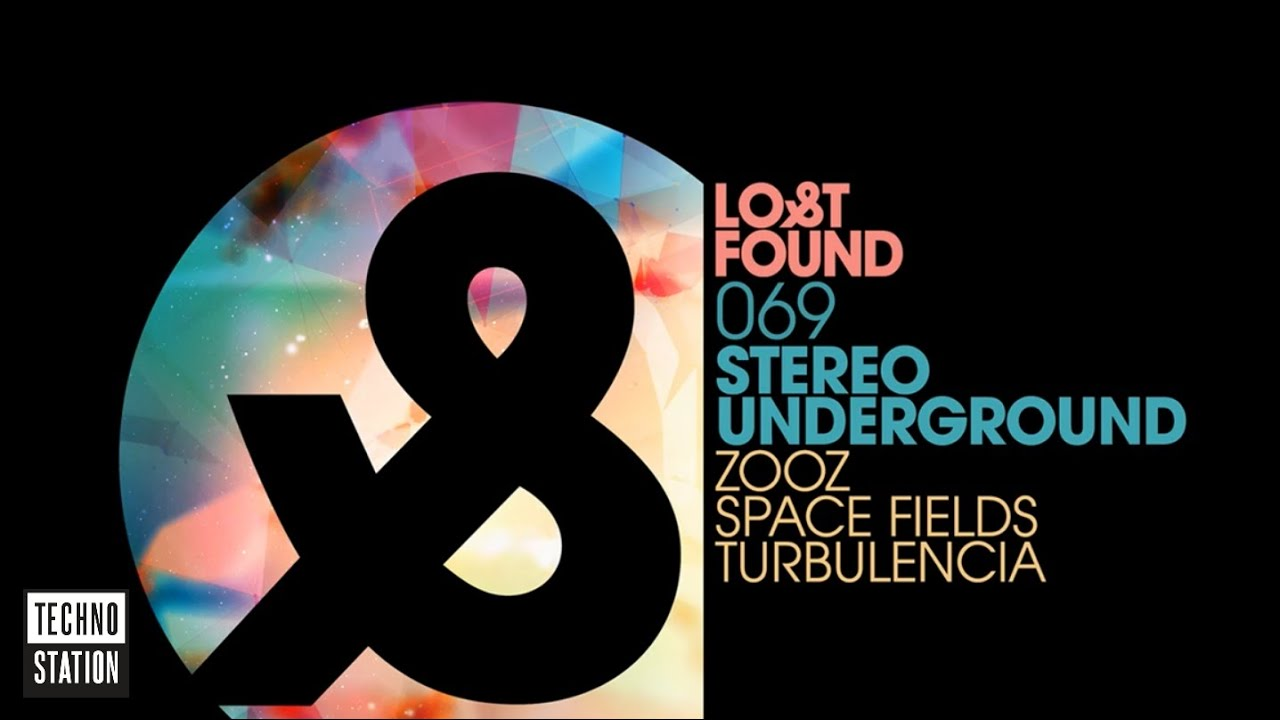Stereo Underground - Space Fields