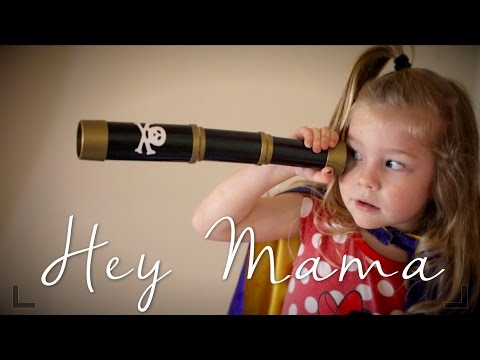 """""""Hey Mama"""" (Mother's Day Song) - The Hound + The Fox"""