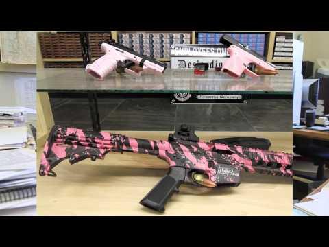 Kevin Landrigan on gun legislation in New Hampshire