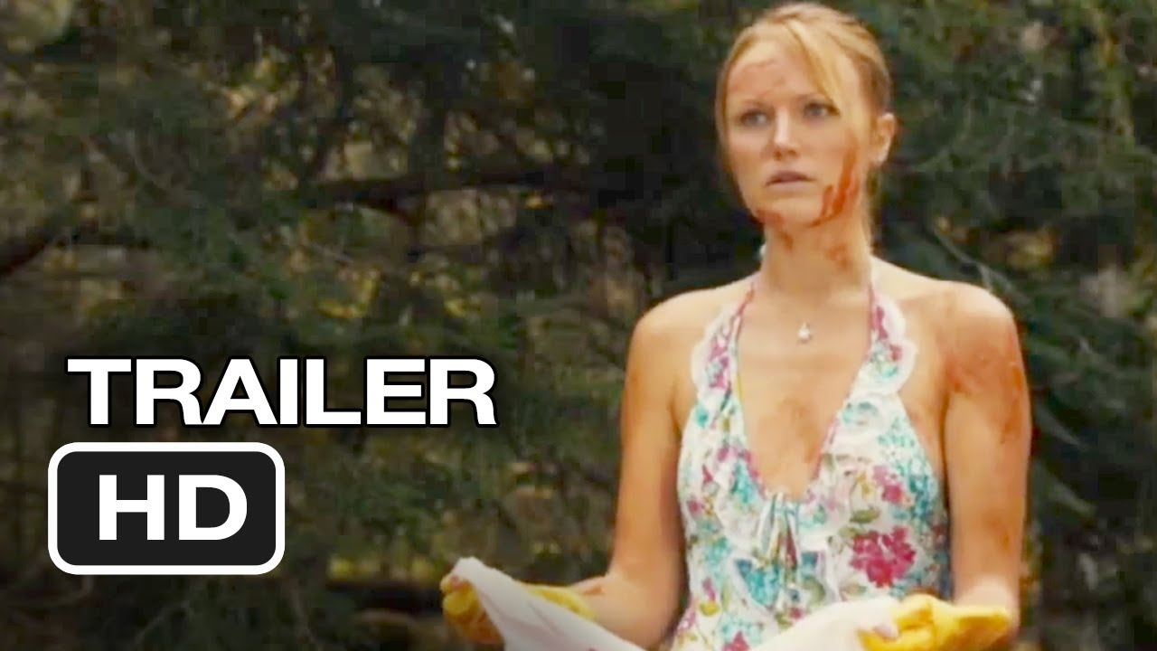 Download Cottage Country Official Trailer #1 (2012) - Malin Akerman Movie HD