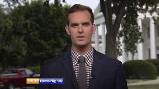 Trump's War of Words with N.Korea-ENN 2017-09-22