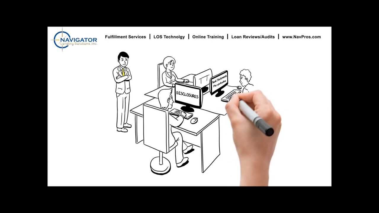 Loan Processing - Loan Underwriting Services - Mortgage Processing - YouTube