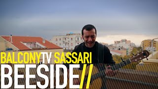 Balcony Tv Sassari - Beeside: Touch the ground