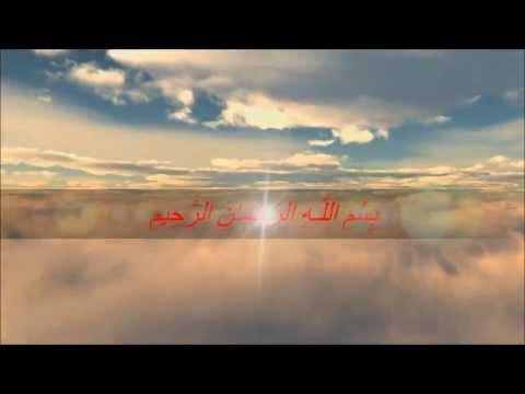 Dr Shiekh Imron Rosyadi ZA - Heavenly voice Live recitation in Egypt