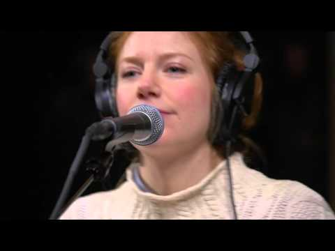 Field Music - The Noisy Days Are Over (Live on KEXP)
